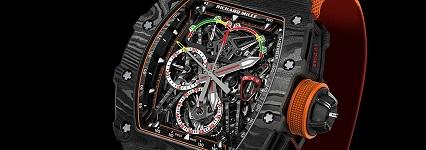 Grafen pomohl stvořit nejlehčí hodinky 255c7657b1